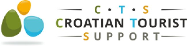 Croatian Tourist Support system (CTS)